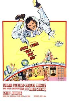 Best Science Fiction Movies of 1966 : Way... Way Out