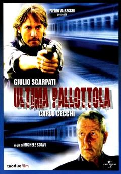 Best Mystery Movies of 2003 : Ultima Pallottola