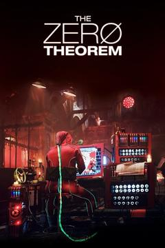 Best Science Fiction Movies of 2013 : The Zero Theorem