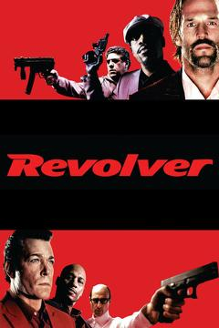 Best Mystery Movies of 2005 : Revolver