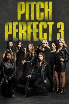 Best Music Movies of 2017 : Pitch Perfect 3