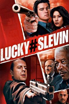 Best Thriller Movies of 2006 : Lucky Number Slevin
