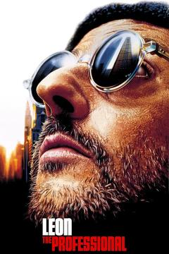 Best Thriller Movies of 1994 : Léon: The Professional