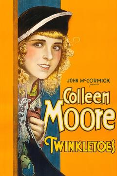 Best Romance Movies of 1926 : Twinkletoes