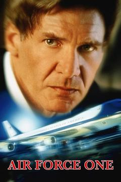 Best Action Movies of 1997 : Air Force One