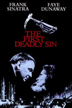 Best Mystery Movies of 1980 : The First Deadly Sin