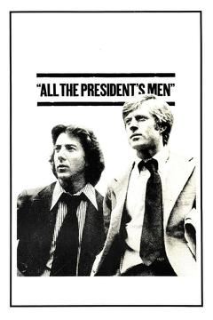 Best Drama Movies of 1976 : All the President's Men