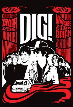 Best Music Movies of 2004 : Dig!