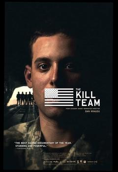 Best War Movies of 2013 : The Kill Team