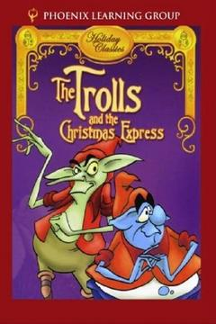 Best Animation Movies of 1981 : The Trolls and the Christmas Express