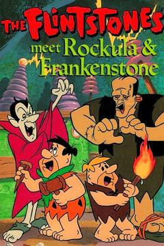 Best Animation Movies of 1979 : The Flintstones Meet Rockula and Frankenstone