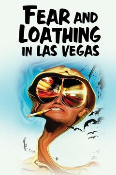 Best Drama Movies of 1998 : Fear and Loathing in Las Vegas