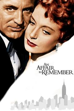 Best Romance Movies of 1957 : An Affair to Remember