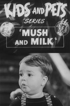 Best Comedy Movies of 1933 : Mush and Milk