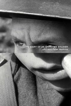 Best Documentary Movies of 1959 : The Diary of an Unknown Soldier