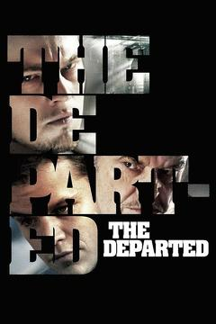 Best Drama Movies of 2006 : The Departed
