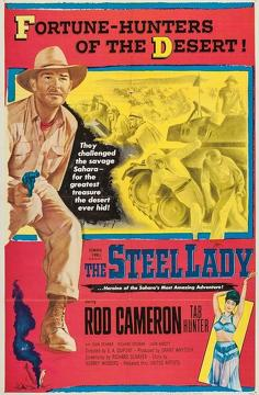 Best Action Movies of 1953 : The Steel Lady