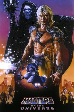 Best Fantasy Movies of 1987 : Masters of the Universe