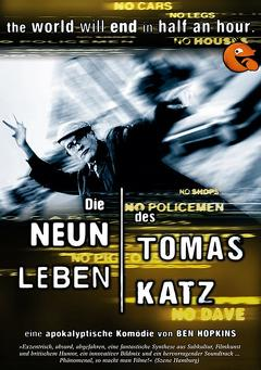 Best Mystery Movies of 2000 : The Nine Lives of Tomas Katz