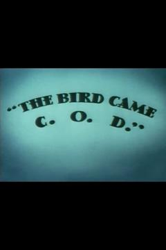 Best Animation Movies of 1942 : The Bird Came C.O.D.