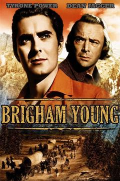 Best History Movies of 1940 : Brigham Young