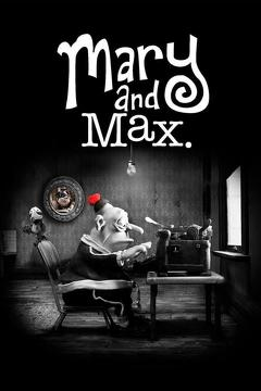 Best Comedy Movies of 2009 : Mary and Max