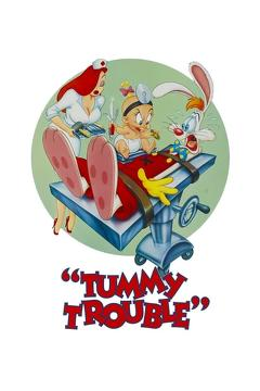 Best Animation Movies of 1989 : Tummy Trouble