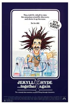 Best Science Fiction Movies of 1982 : Jekyll and Hyde ... Together Again