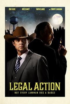 Best Western Movies of This Year: Legal Action