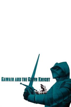 Best Fantasy Movies of 1973 : Gawain and the Green Knight