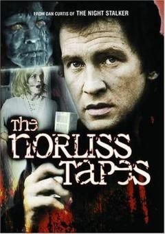 Best Tv Movie Movies of 1973 : The Norliss Tapes