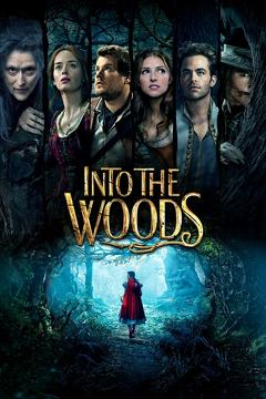 Best Fantasy Movies of 2014 : Into the Woods