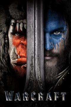 Best Action Movies of 2016 : Warcraft