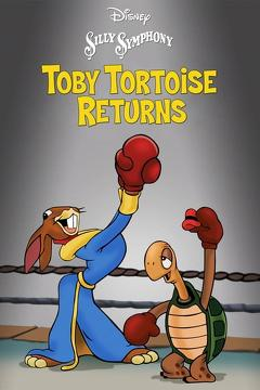 Best Animation Movies of 1936 : Toby Tortoise Returns