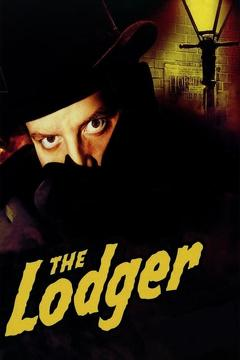 Best Horror Movies of 1944 : The Lodger