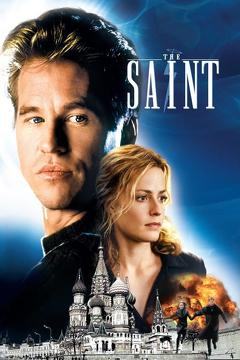 Best Science Fiction Movies of 1997 : The Saint