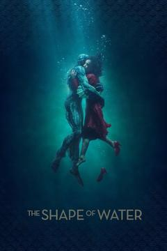Best Fantasy Movies of 2017 : The Shape of Water