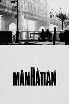 Best Comedy Movies of 1979 : Manhattan