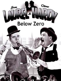 Best Comedy Movies of 1930 : Below Zero