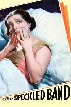 Best Mystery Movies of 1931 : The Speckled Band