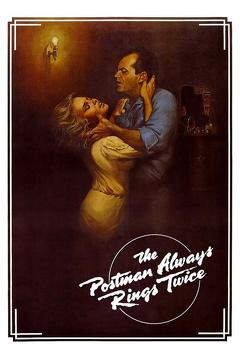 Best Crime Movies of 1981 : The Postman Always Rings Twice