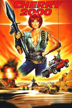Best Science Fiction Movies of 1987 : Cherry 2000