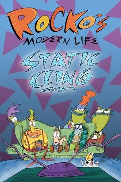 Best Tv Movie Movies of 2019 : Rocko's Modern Life: Static Cling
