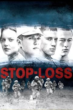 Best War Movies of 2008 : Stop-Loss