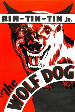 Best Adventure Movies of 1933 : The Wolf Dog