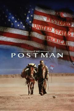 Best Adventure Movies of 1997 : The Postman