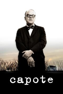 Best Crime Movies of 2005 : Capote