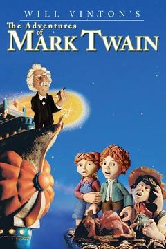 Best Family Movies of 1985 : The Adventures of Mark Twain