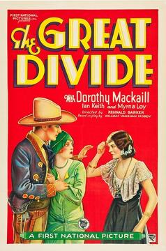 Best Action Movies of 1929 : The Great Divide