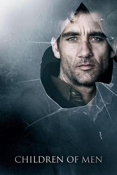 Best Drama Movies of 2006 : Children of Men